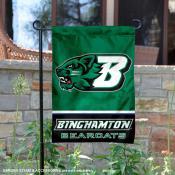 BU Bearcats Garden Flag
