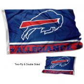 Buffalo Bills Allegiance Flag