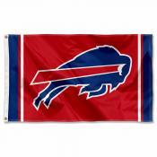 Buffalo Bills Red Flag