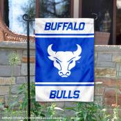 Buffalo Bulls Garden Flag