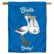 Buffalo Bulls New Baby Flag