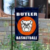Butler Bulldogs Basketball Garden Banner