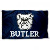 Butler Bulldogs Flag