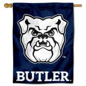 Butler Bulldogs New Logo Banner Flag