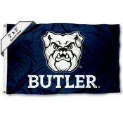 Butler Bulldogs Small 2'x3' Flag