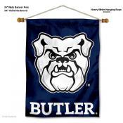 Butler Bulldogs Wall Banner