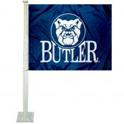 Butler University Bulldogs Car Flag