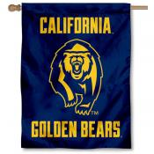 Cal Bears Banner Flag