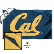 Cal Bears Small 2'x3' Flag