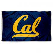 Cal Berkeley Flag