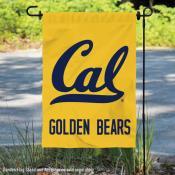 Cal Berkeley Golden Bears Garden Flag