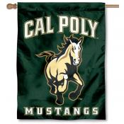 Cal Poly House Flag