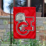 Cal State Channel Islands Garden Flag
