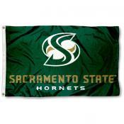 Cal State Sacramento Flag