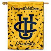 California Irvine Eaters Congratulations Graduate Flag