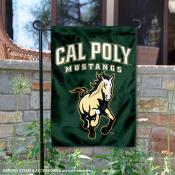 California Polytechnic State Garden Flag