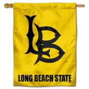 California State Long Beach House Flag