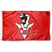 California Vulcans Flag