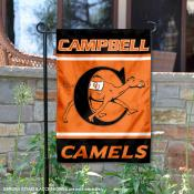 Campbell Fighting Camels Garden Flag