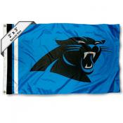 Carolina Panthers 2x3 Feet Flag