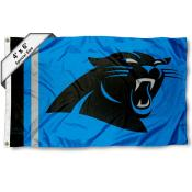 Carolina Panthers 4x6 Flag