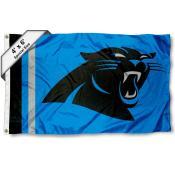 Carolina Panthers 4x6 Flag
