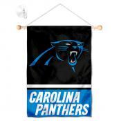 Carolina Panthers Window and Wall Banner