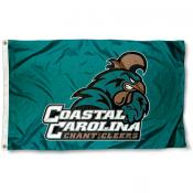 CCU Chanticleers Flag
