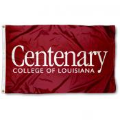Centenary Flag