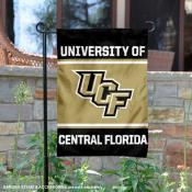 Central Florida Knights Garden Flag