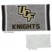 Central Florida Knights Workout Exercise Towel