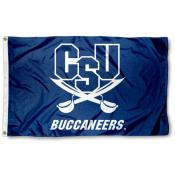 Charleston Southern Buccaneers Flag