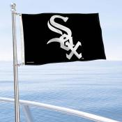 Chicago White Sox Boat and Nautical Flag