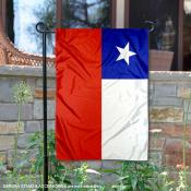 Chile Double Sided Garden Flag
