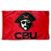 Christian Brothers Buccaneers Flag