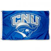 Christopher Newport University 3x5 Flag