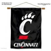 Cincinnati Bearcats Wall Banner