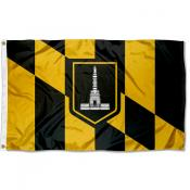City of Baltimore Flag