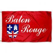 City of Baton Rouge Flag