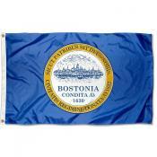 City of Boston Flag