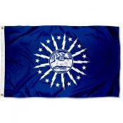 City of Buffalo Flag