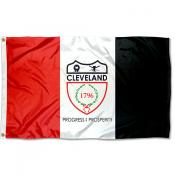 City of Cleveland Flag