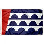 City of Des Moines Flag