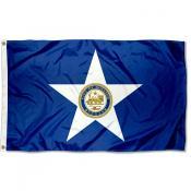 City of Houston Flag