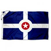 City of Indianapolis 2x3 Flag