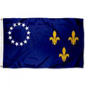 City of Louisville Flag