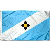 City of Madison Flag
