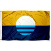 City of Peoples Flag of Milwaukee Flag