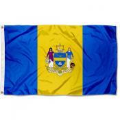 City of Philadelphia Flag