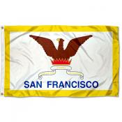 City of San Francisco Flag